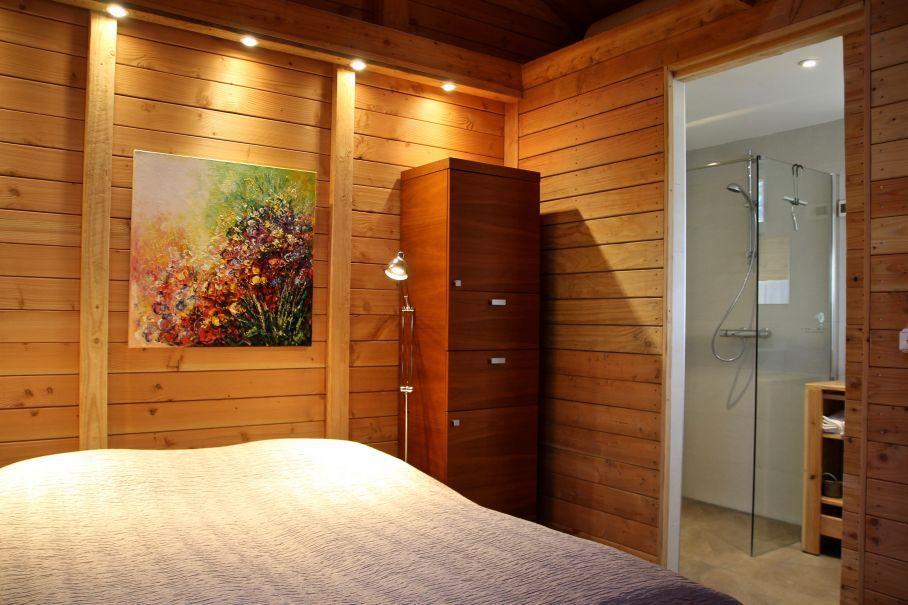 Vakantiehuis 30594 - Nederland - Overijssel - 2 personen - slaapkamer