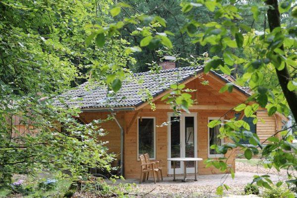 Vakantiehuis 30594 - Nederland - Overrijsel - 2 personen - huis