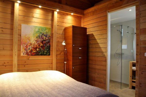 Vakantiehuis 30594 - Nederland - Overrijsel - 2 personen - slaapkamer