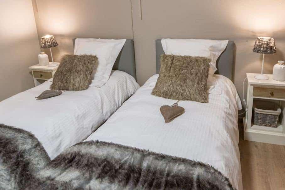 Vakantiehuis 30631 - Belgie - Luxemburg - 8 personen - slaapkamer