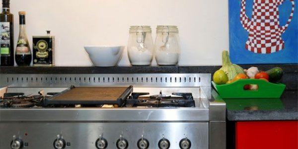 Vakantiehuis 30761 - Nederland - Noord-Brabant - 4 personen - keuken