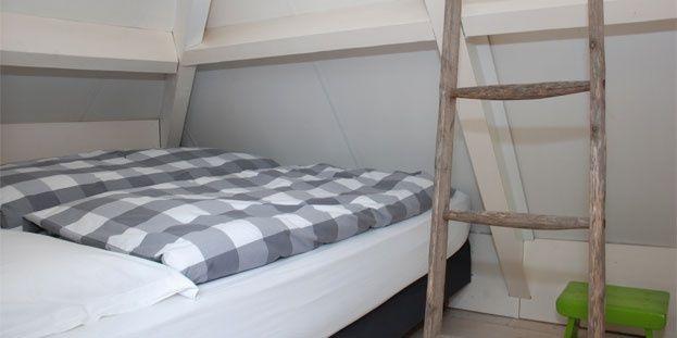 Vakantiehuis 30761 - Nederland - Noord-Brabant - 4 personen - slaapkamer