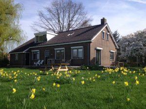 Vakantiehuis 31347 - Nederland - Utrecht - 6 personen - huis