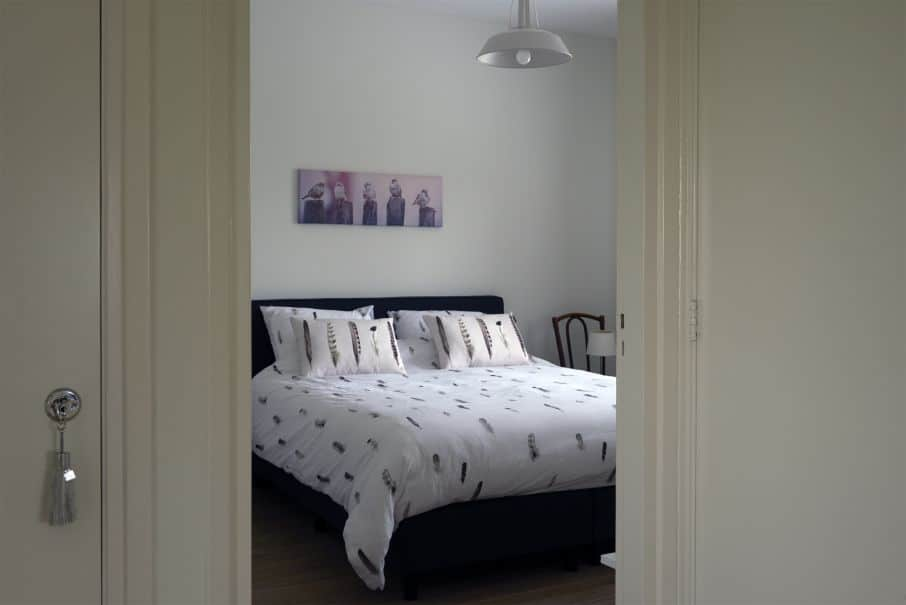 Vakantiehuis 31347 - Nederland - Utrecht - 6 personen - slaapkamer