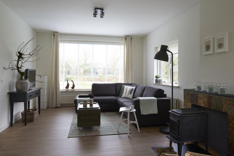 Vakantiehuis 31347 - Nederland - Utrecht - 6 personen - woonkamer