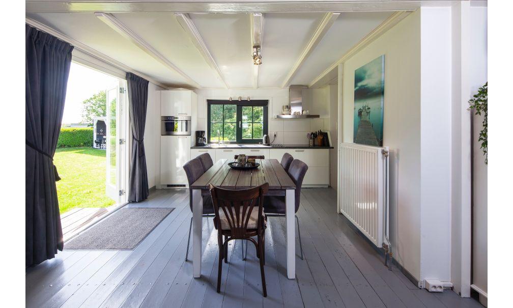 Vakantiehuis 31956 - Nederland - Zeeland - 6 personen - keuken