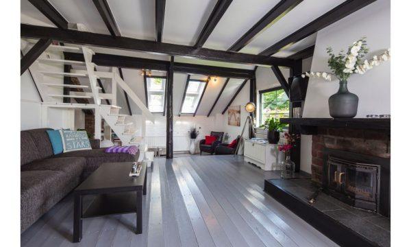 Vakantiehuis 31956 - Nederland - Zeeland - 6 personen - woonkamer