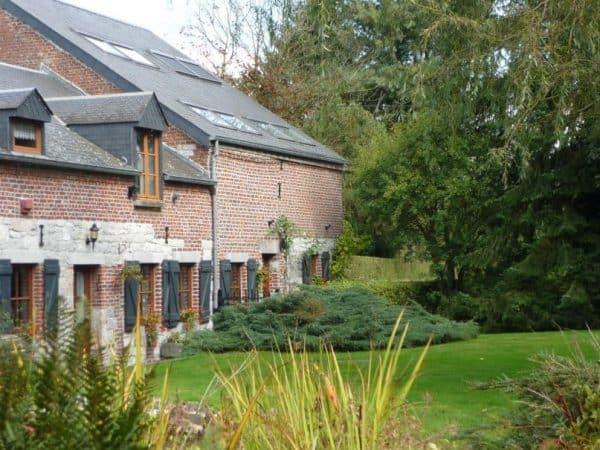 Vakantiehuis 32830 - België - Henegouwen - 5 personen - huis