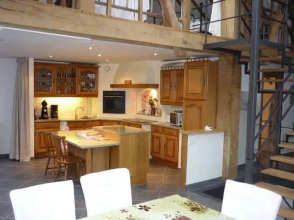 Vakantiehuis 32830 - België - Henegouwen - 5 personen - keuken