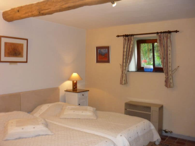 Vakantiehuis 32830 - België - Henegouwen - 5 personen - slaapkamer