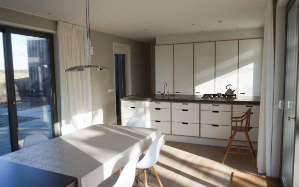 Vakantiehuis 33031 - Nederland - Zuid-Holland - 6 personen - keuken