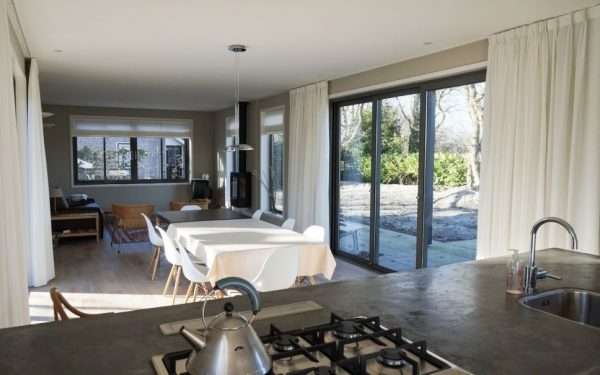 Vakantiehuis 33031 - Nederland - Zuid-Holland - 6 personen - woonkamer