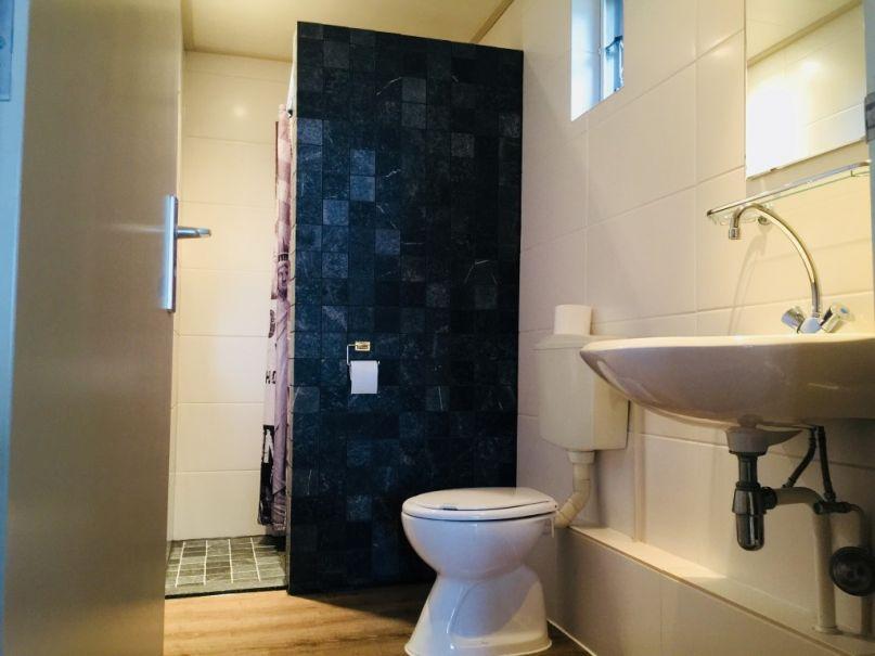 Vakantiehuis 33833 - Nederland - Noord-Brabant - 4 personen - badkamer