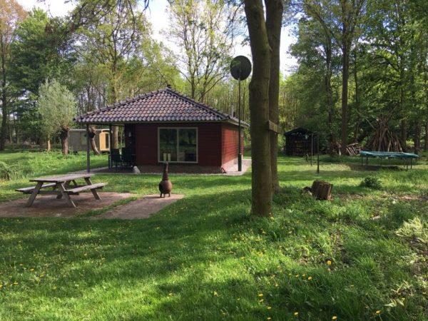 Vakantiehuis 33833 - Nederland - Noord-Brabant - 4 personen - huis