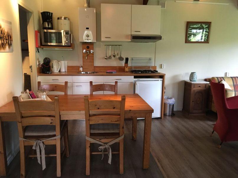 Vakantiehuis 33833 - Nederland - Noord-Brabant - 4 personen - keuken