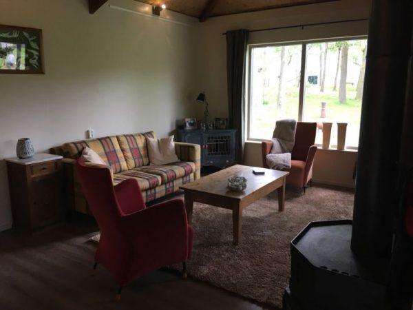 Vakantiehuis 33833 - Nederland - Noord-Brabant - 4 personen - woonkamer