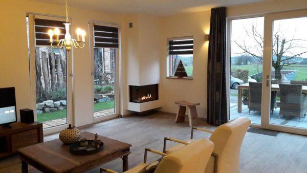 Vakantiehuis 33901 - Nederland - Limburg - 2 personen - woonkamer