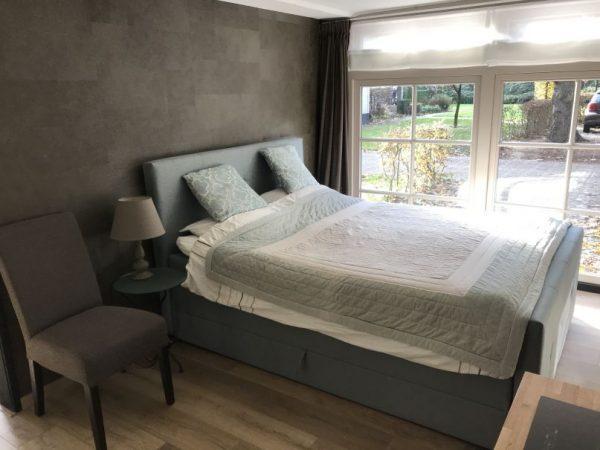Vakantiehuis 34008 - Nederland - Utrecht - 2 personen - slaapkamer