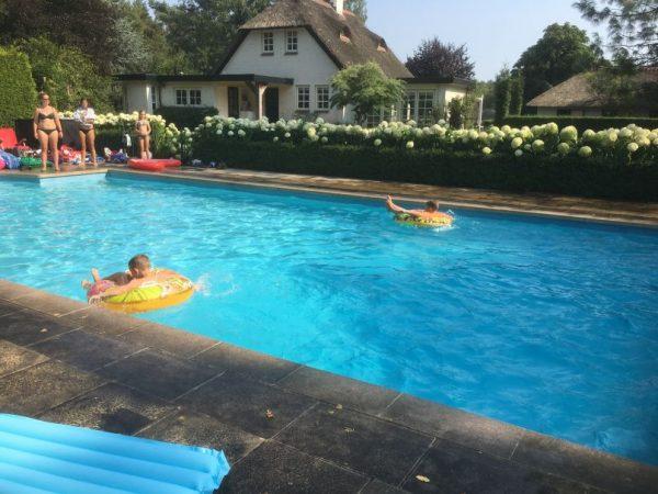 Vakantiehuis 34008 - Nederland - Utrecht - 2 personen - zwembad
