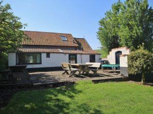Vakantiehuis 34478 - Nederland - Zeeland - 6 personen
