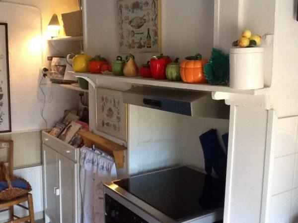 Vakantiehuis 34478 - Nederland - Zeeland - 6 personen - keuken