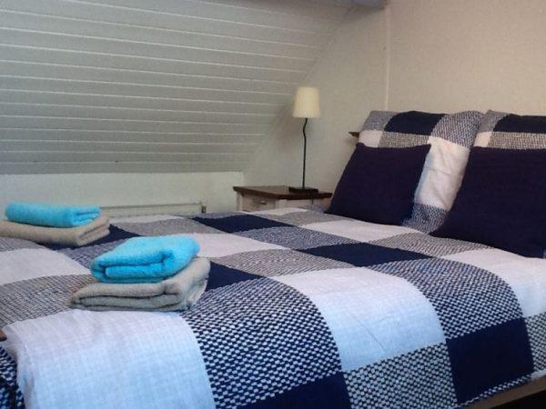 Vakantiehuis 34478 - Nederland - Zeeland - 6 personen - slaapkamer