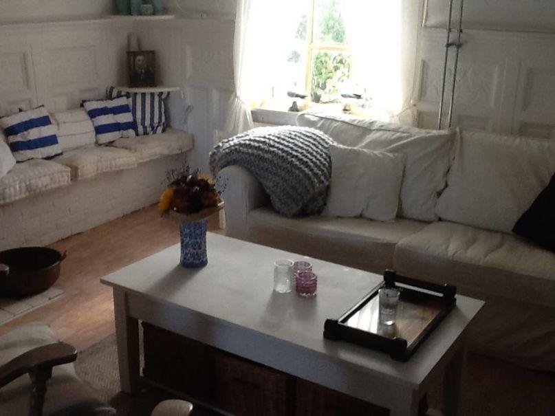 Vakantiehuis 34478 - Nederland - Zeeland - 6 personen - woonkamer