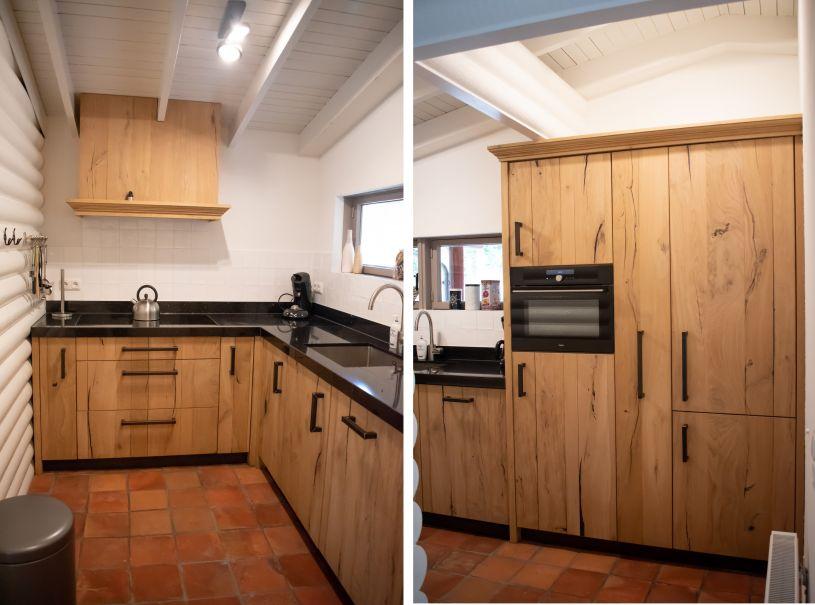 Vakantiehuis 36030 - Nederland - Friesland - 8 personen - keuken