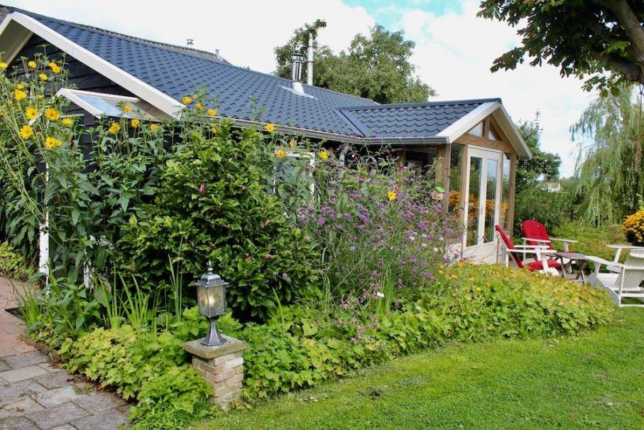 Vakantiehuis 36215 - Nederland - Zuid-Holland - 2 personen - huis