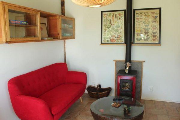 Vakantiehuis 36215 - Nederland - Zuid-Holland - 2 personen - open haard