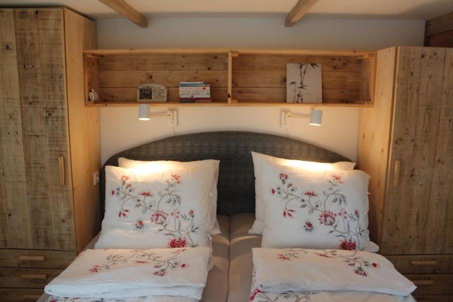 Vakantiehuis 36215 - Nederland - Zuid-Holland - 2 personen - slaapkamer
