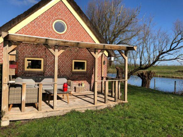 Vakantiehuis 36949 - Nederland - Groningen - 2 personen - huis