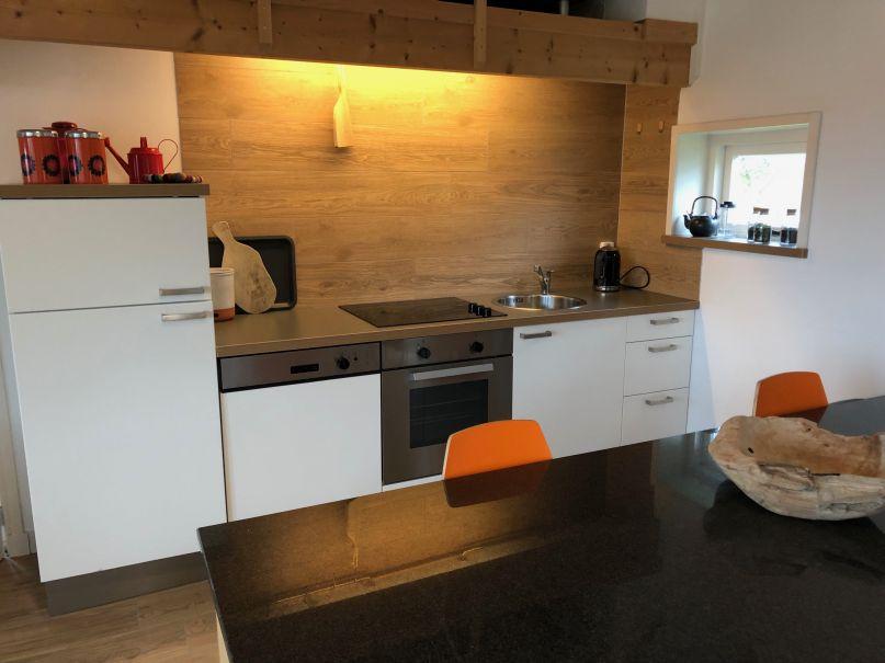 Vakantiehuis 36949 - Nederland - Groningen - 2 personen - keuken