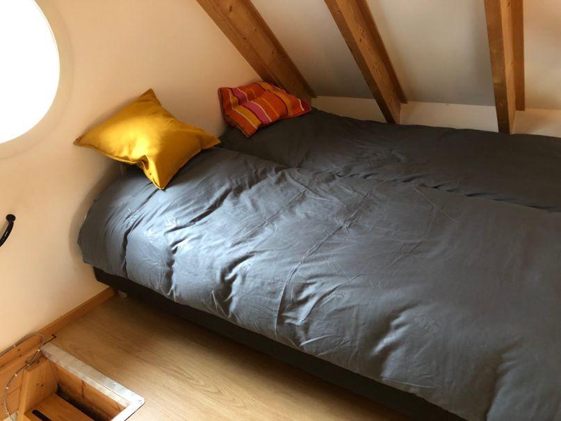 Vakantiehuis 36949 - Nederland - Groningen - 2 personen - slaapkamer