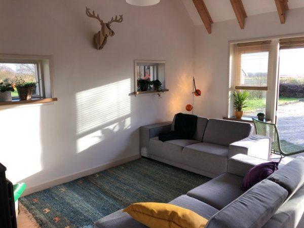 Vakantiehuis 36949 - Nederland - Groningen - 2 personen - woonkamer