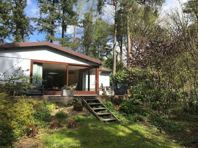Vakantiehuis 36985 - Nederland - Utrecht - 2 personen - huis