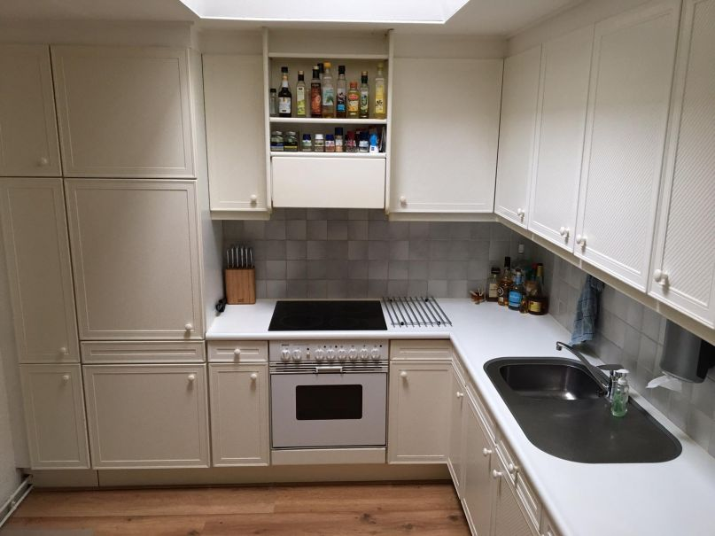 Vakantiehuis 36985 - Nederland - Utrecht - 2 personen - keuken