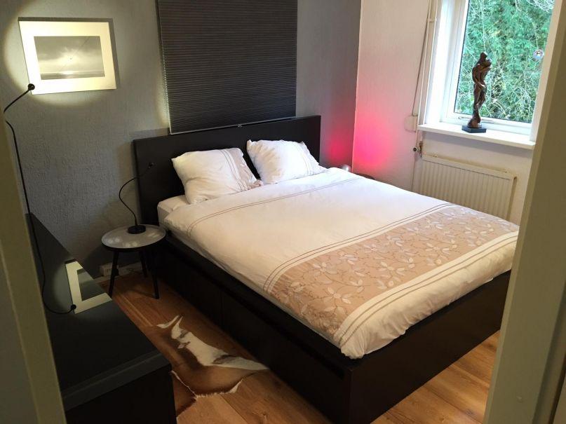 Vakantiehuis 36985 - Nederland - Utrecht - 2 personen - slaapkamer