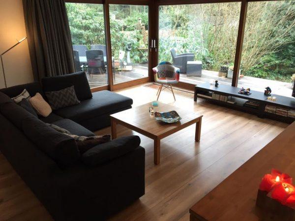 Vakantiehuis 36985 - Nederland - Utrecht - 2 personen - woonkamer