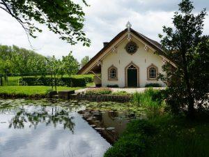 Vakantiehuis 38474 - Nederland - Utrecht - 2 personen - huis