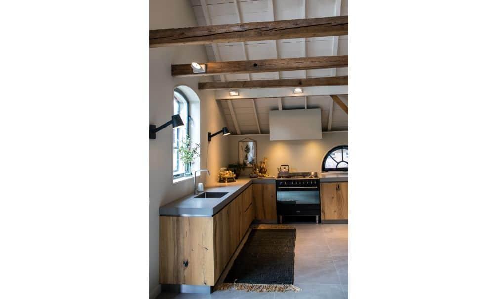 Vakantiehuis 38474 - Nederland - Utrecht - 2 personen - keuken