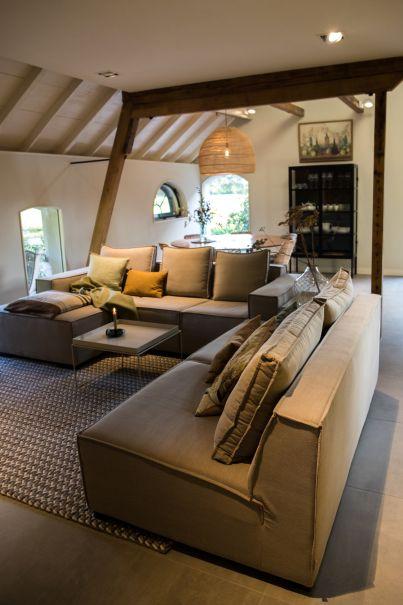 Vakantiehuis 38474 - Nederland - Utrecht - 2 personen - woonkamer