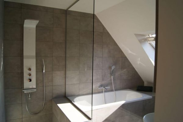 Vakantiehuis 40279 - Belgie - Oost-Vlaanderen - 18 personen - badkamer