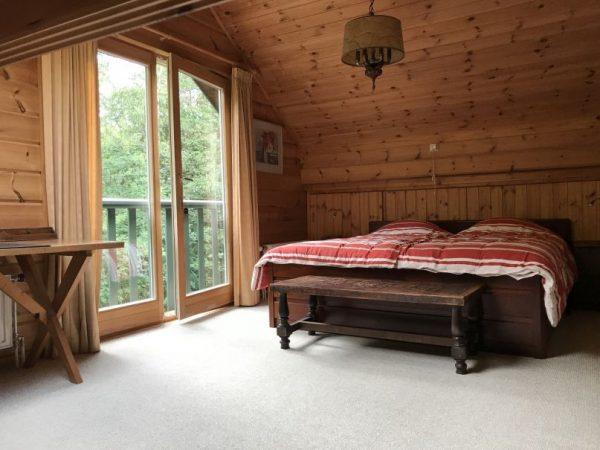 Vakantiehuis 40447 - Nederland - Overijssel - 8 personen - slaapkamer
