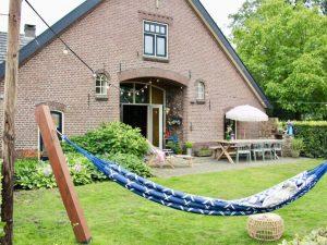 Vakantiehuis 40713 - Nederland - Overijssel - 2 personen - huis