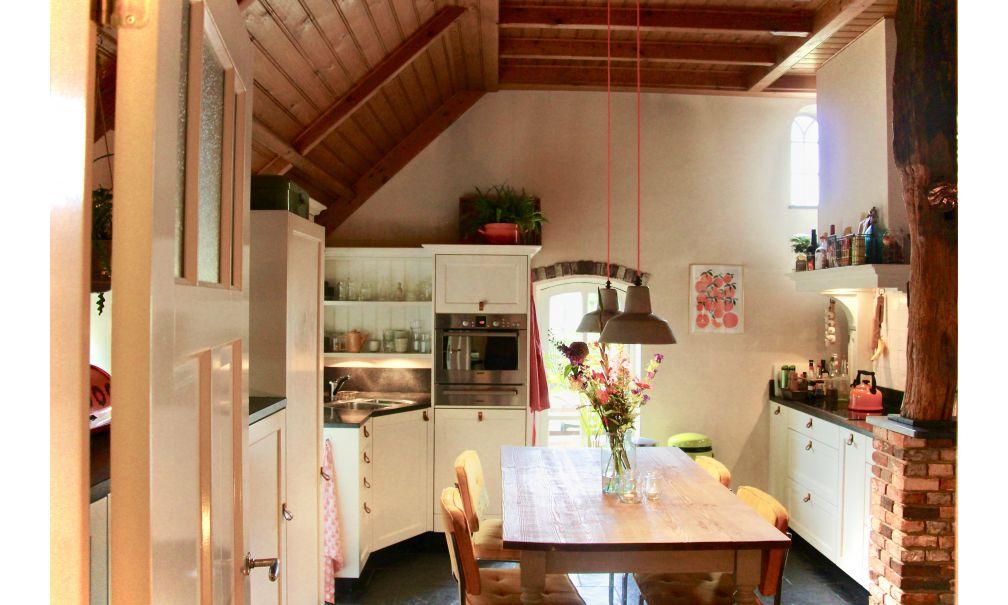 Vakantiehuis 40713 - Nederland - Overijssel - 2 personen - keuken
