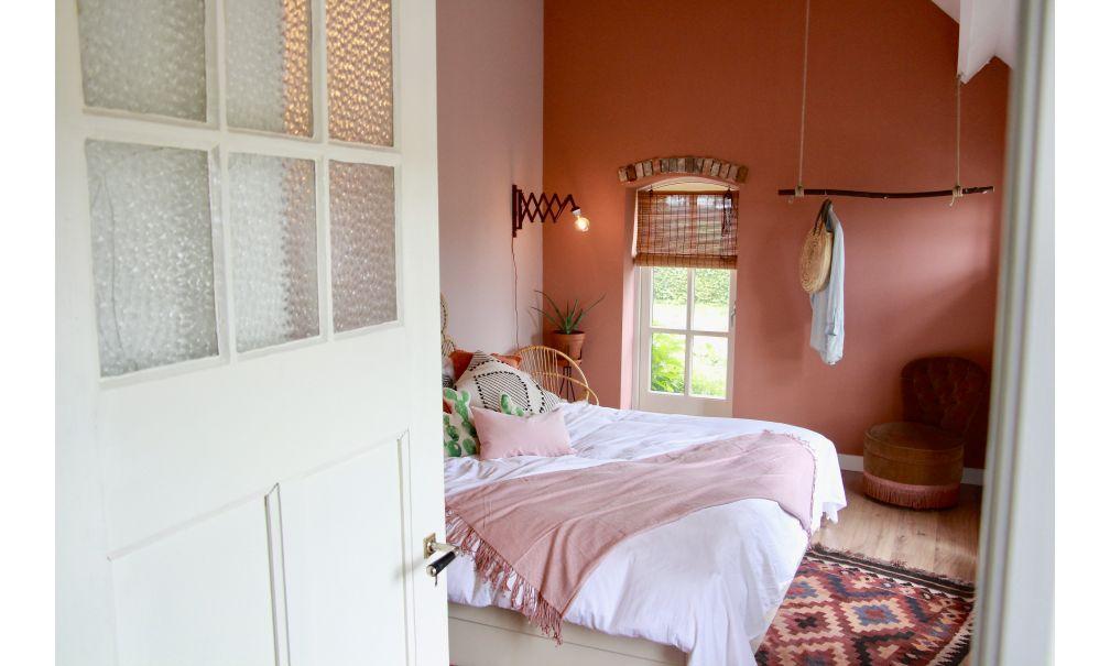 Vakantiehuis 40713 - Nederland - Overijssel - 2 personen - slaapkamer