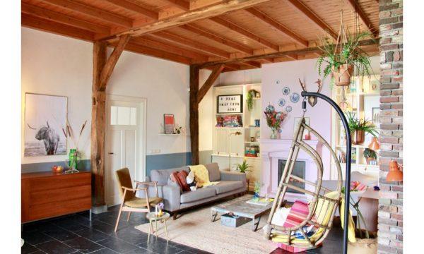 Vakantiehuis 40713 - Nederland - Overijssel - 2 personen - woonkamer