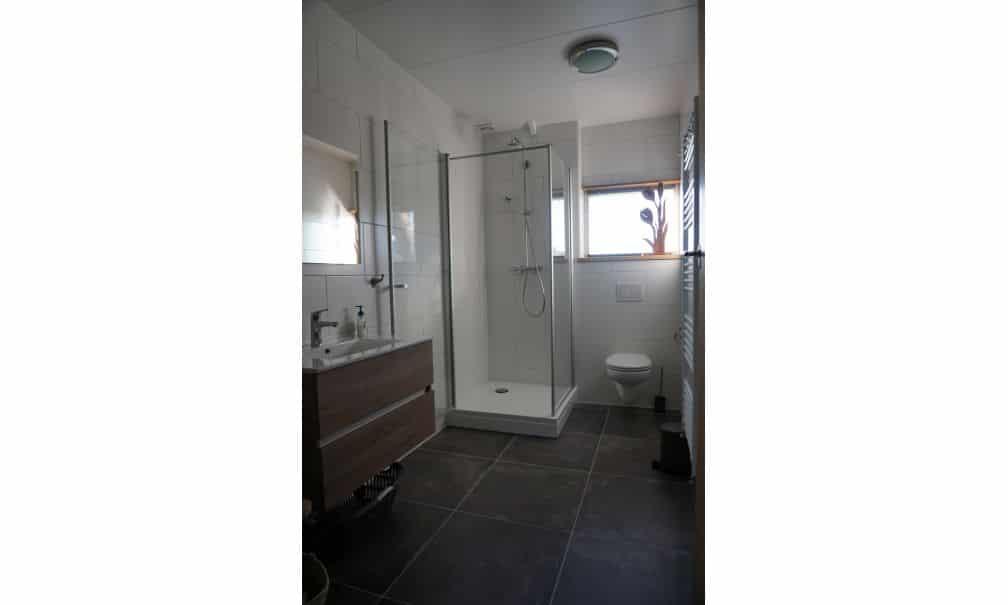 Vakantiehuis 41205 - Nederland - Noord-Holland - 2 personen - badkamer