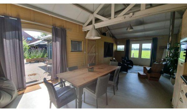 Vakantiehuis 41205 - Nederland - Noord-Holland - 2 personen - woonkamer